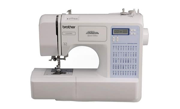 Brother CS5055PRW Sewing Machine