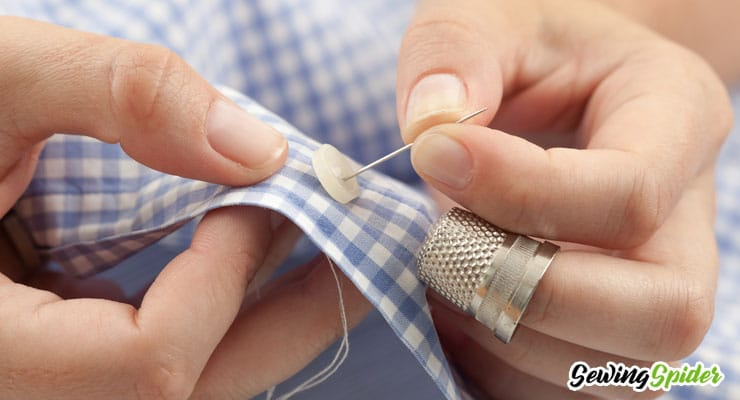 How to Sew by Hand for Beginners