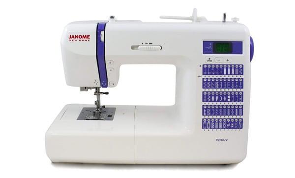 Janome DC2014 Computerized Sewing Machine