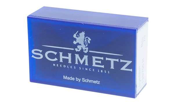 SCHMETZ Universal Household Sewing Machine Needles