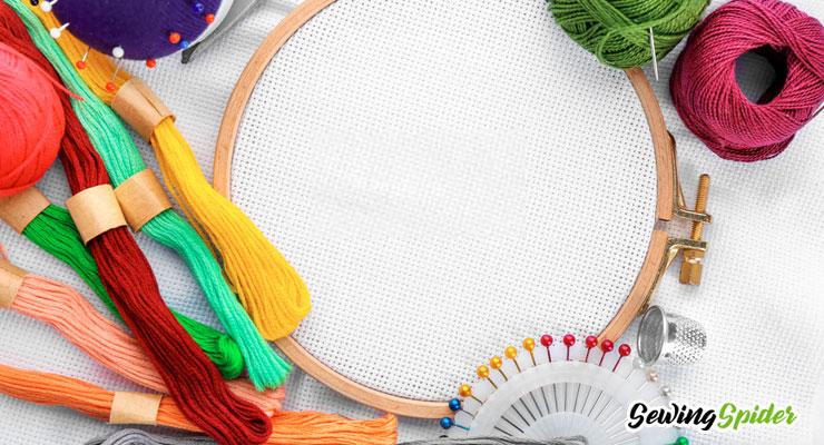 Best Embroidery Hoop
