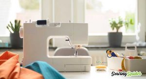 Best Basic Sewing Machines