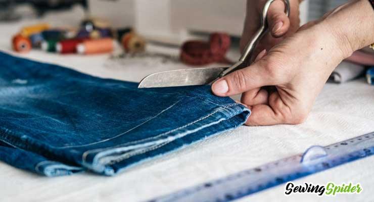 Cutting-a-Jeans
