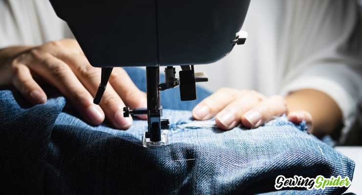 What to Consider Before Sewing a Denim