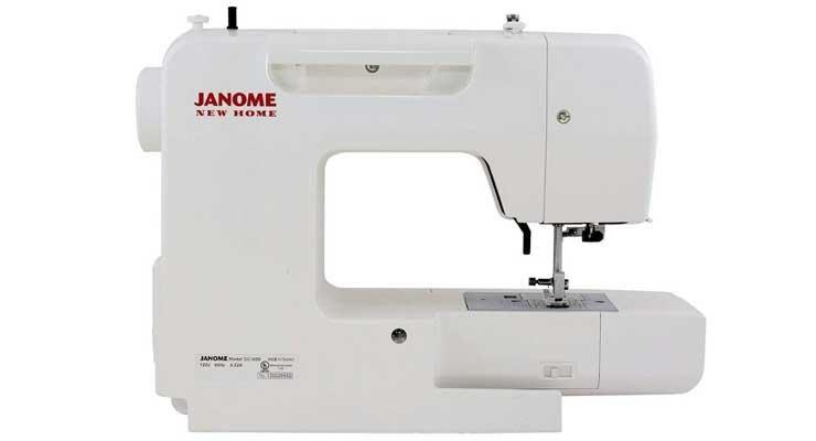 Janome DC1018 Sewing Machine