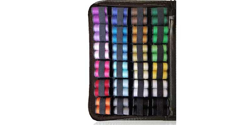 ARTIKA Over 110 Quality Sewing kit Set
