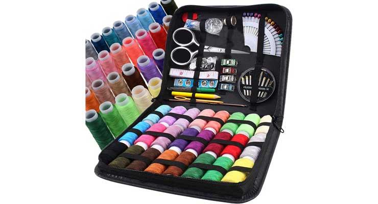 ARTIKA Sewing KIT, Premium Sewing Supplies Set