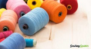 Best Embroidery Machine Thread