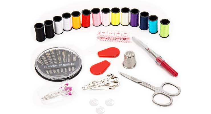 Okom68Pcs Sewing Kit Set