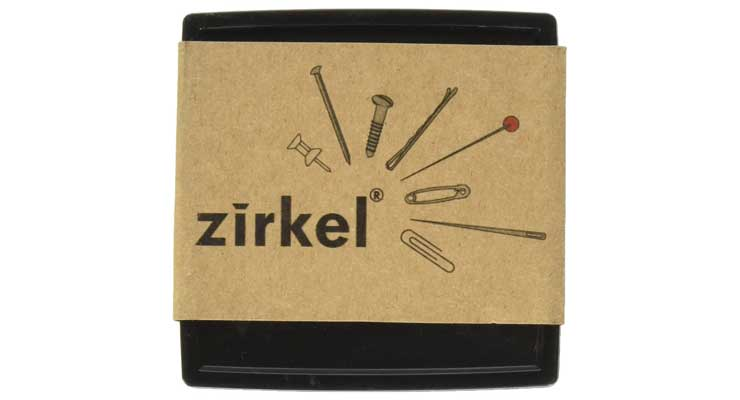 The Zirkel Magnetic Pin Cushion