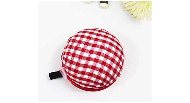 Wearable Sewing Pin Cushions