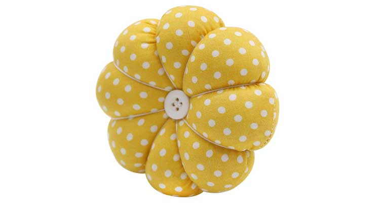 YISTA Wearable Pumpkin Sewing Pin Cushions