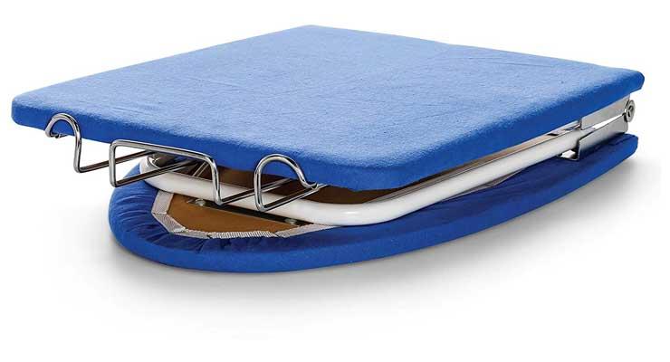 Camco Folding Ironing Board folded