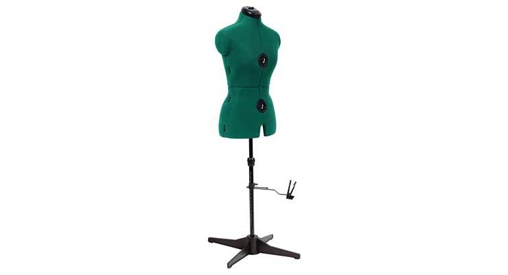 Dritz Sew You Adjustable Dress Form