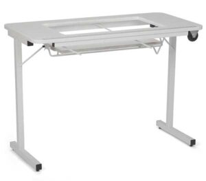 Arrow 611 Gidget II Folding Sewing, Cutting, Quilting, and Craft Table