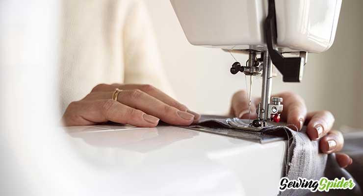 How To Thread A Juki Sewing Machine