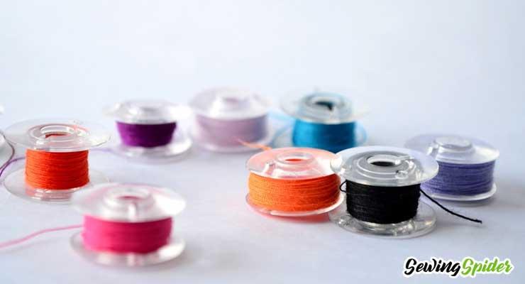 How to Set Up Sewing Machine Bobbin