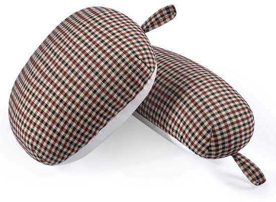 Buzzlett Tailor's Ham and Seam Roll Set