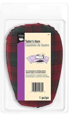 Dritz 562 Tailor's Ham