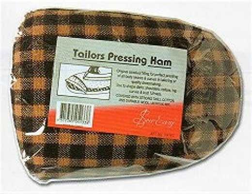 Hemline Tailors Dressmaking Press Ham