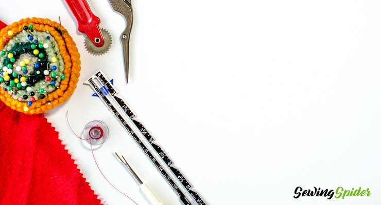 How To Use A Sewing Gauge