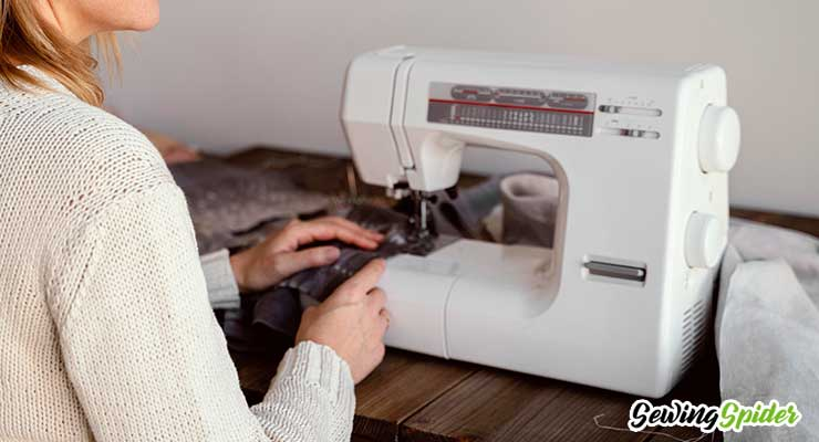 Bernette Sewing Machine Review