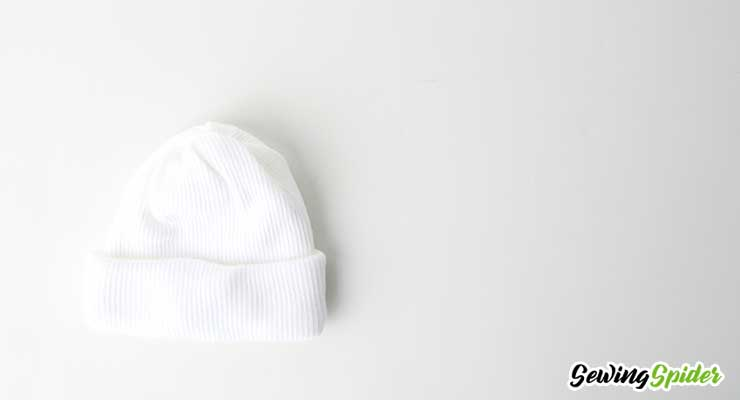 How To Sew A Beanie